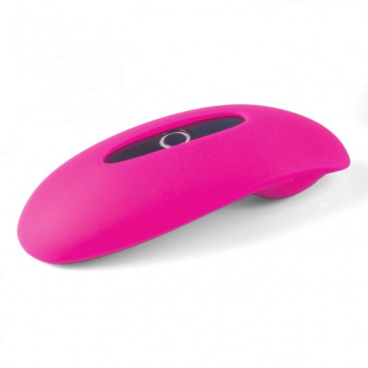 Музыкальный стимулятор клитора Magic Motion Candy smart