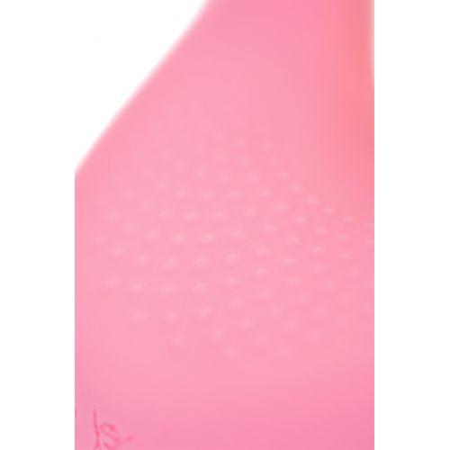 Satisfyer Partner Multifun 2 - многофункциональный вибратор для пар розовый