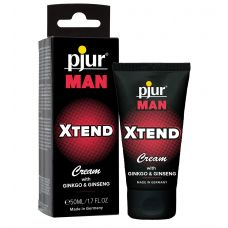 Эрекционный крем pjur Man Xtend Crea..