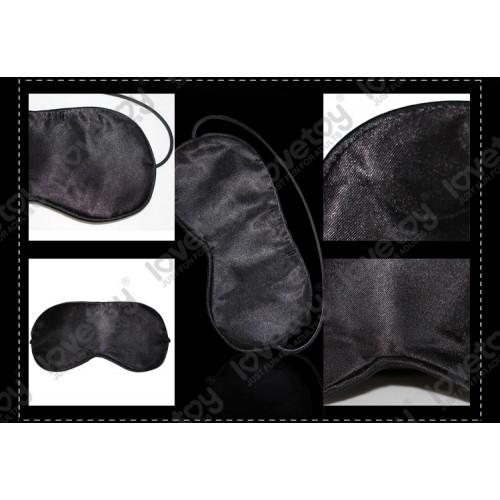 Набор Deluxe Bondage Kit (маска,кляп,тиклер)