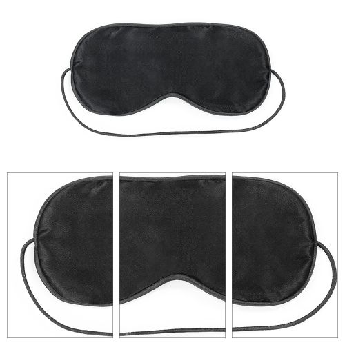 Набор Deluxe Bondage Kit (маска, наручники, плеть, G-вибратор)