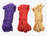 Веревки и ленты