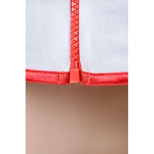 Костюм медсестры Candy Girl Angel (платье, стринги, головной убор, стетоскоп), белый, XL